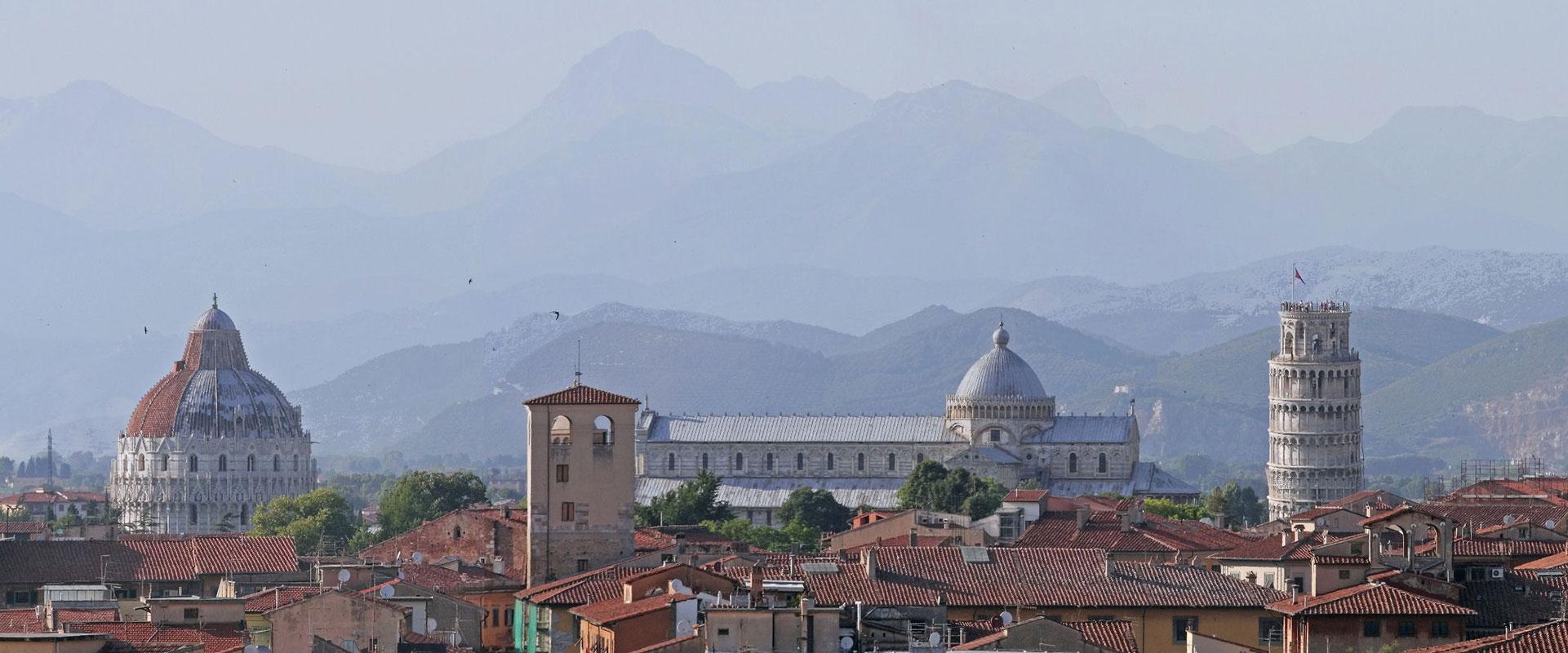 Residence le Benedettine - Pisa
